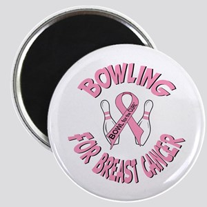 BOWL for the CURE Magnet