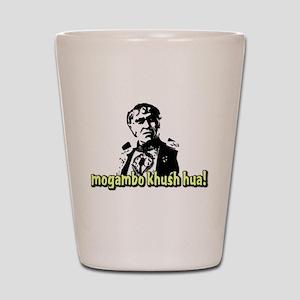 Mogambo Khush Hua! Shot Glass