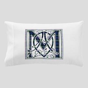 Monogram-MacKenzie Pillow Case