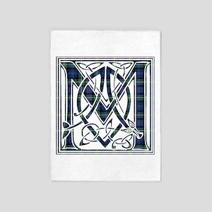 Monogram-MacKenzie 5'x7'Area Rug