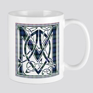 Monogram-MacKenzie 11 oz Ceramic Mug
