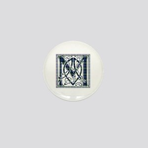 Monogram-MacKenzie Mini Button