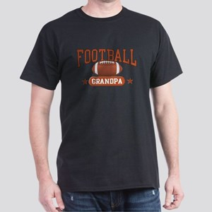 Football Grandpa T-Shirt