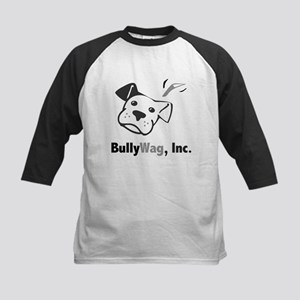 BullyWag, Inc. Kids Baseball Jersey