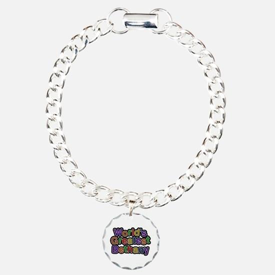 World's Greatest Bethany Bracelet