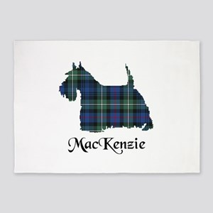 Terrier-MacKenzie 5'x7'Area Rug