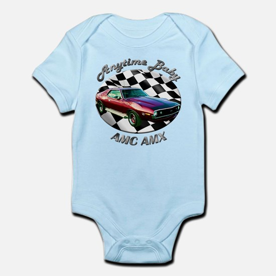 AMC AMX Infant Bodysuit