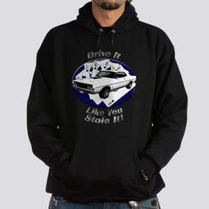 Ford Torino Cobra Hoodie (dark)