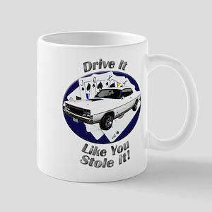 Ford Torino Cobra Mug
