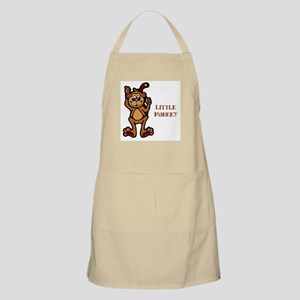 Little Monkey BBQ Apron