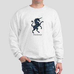 Unicorn-MacKenzie Sweatshirt