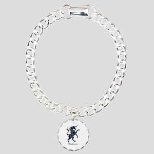 Unicorn-MacKenzie Charm Bracelet, One Charm