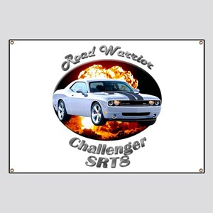 Dodge Challenger SRT8 Banner