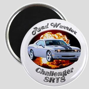 Dodge Challenger SRT8 2.25 Inch Magnet (10 pack)