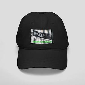 wall $treet Black Cap