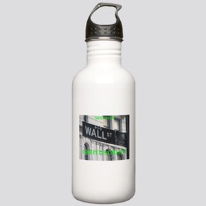 wall $treet Stainless Water Bottle 1.0L