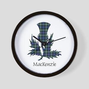 Thistle-MacKenzie Wall Clock