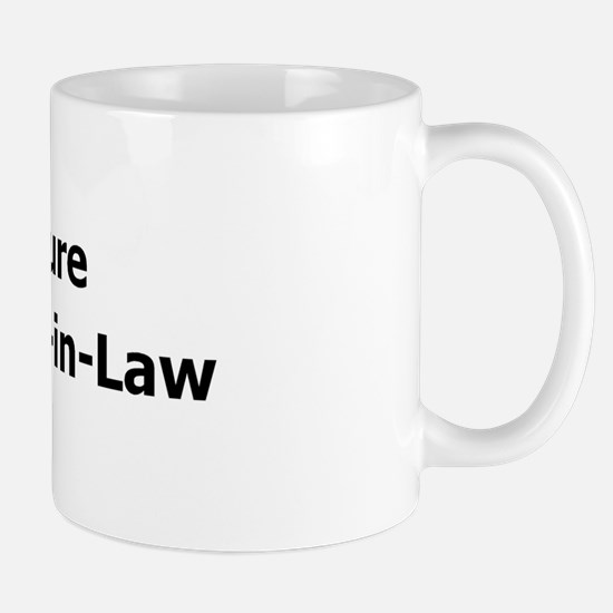 Future Mother-in-Law 2 Mug