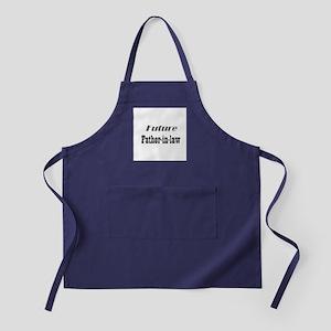 Future Father-in-Law Apron (dark)