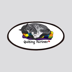 Quilting Partner Patches
