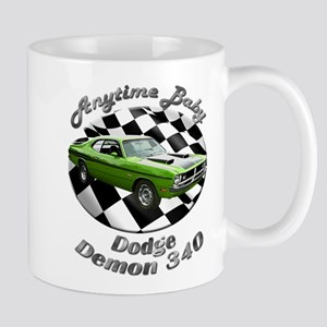 Dodge Demon 340 Mug