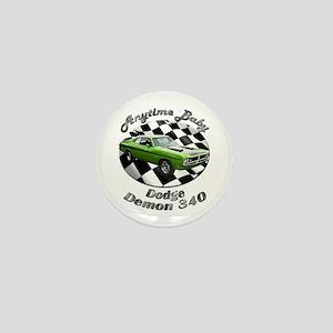 Dodge Demon 340 Mini Button (10 pack)