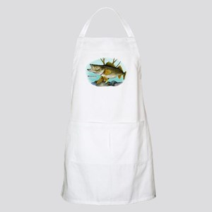 Walleye Apron