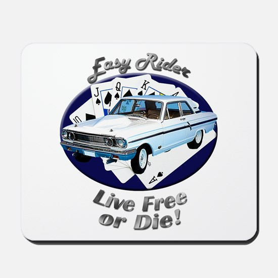 Ford Thunderbolt Mousepad