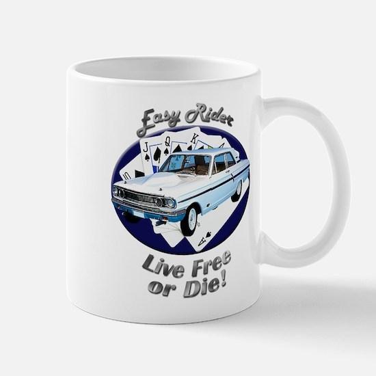 Ford Thunderbolt Mug