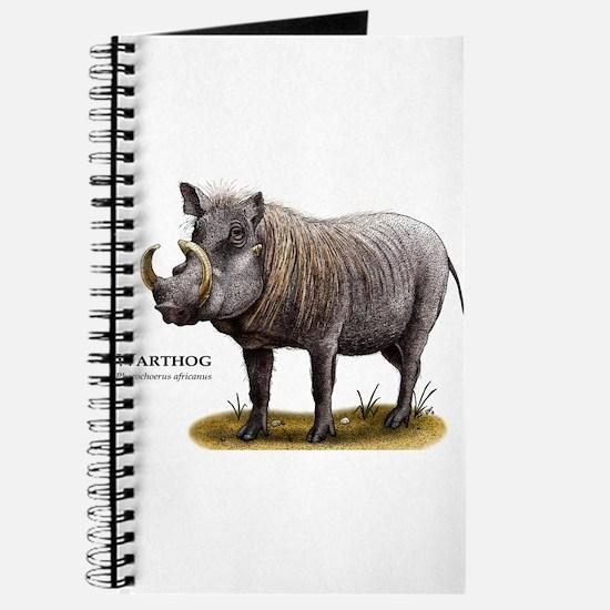 Warthog Journal