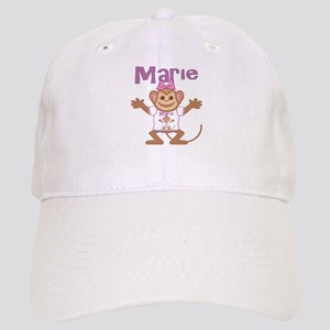 Little Monkey Marie Cap