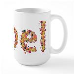 Abel Fiesta Large Mug