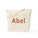 Abel Fiesta Tote Bag
