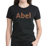 Abel Fiesta Women's Dark T-Shirt