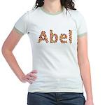Abel Fiesta Jr. Ringer T-Shirt