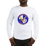 US Border Patrol SpAgnt Long Sleeve T-Shirt