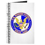 US Border Patrol SpAgnt Journal
