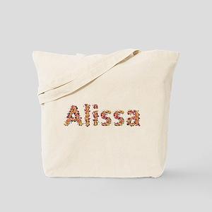 Alissa Fiesta Tote Bag