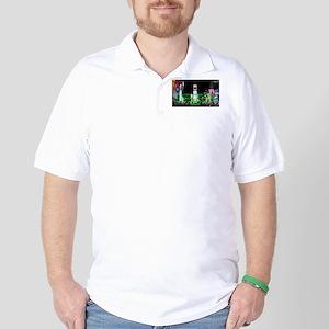 Times Square Golf Shirt