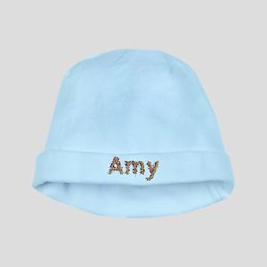 Amy Fiesta baby hat