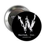 Wasted, Inc. Logo Button