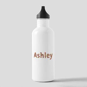 Ashley Fiesta Stainless Water Bottle 1.0L