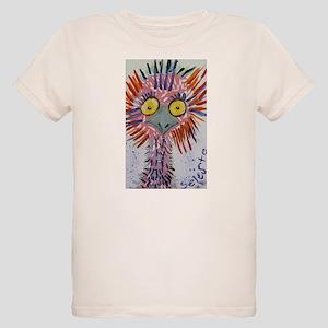 46ded685d8e59 Ostrich Organic Kids T-Shirts - CafePress