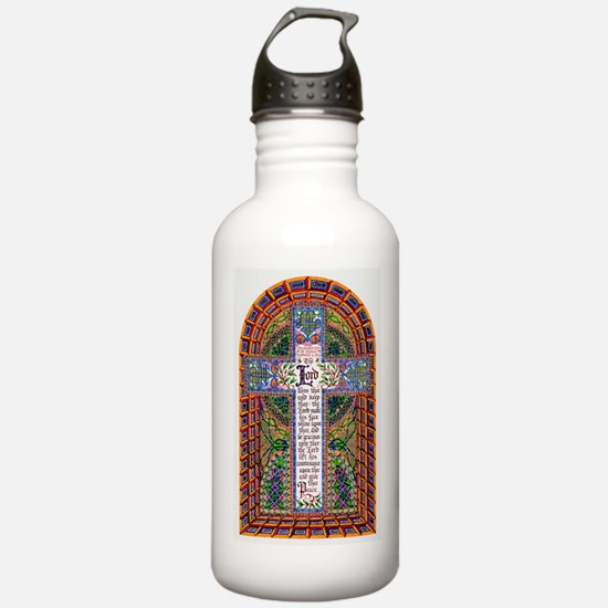 Benediction Water Bottle
