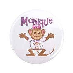 Little Monkey Monique 3.5