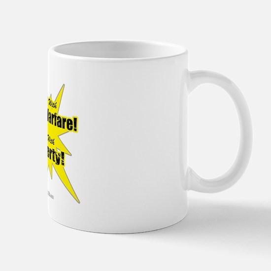 Class Warfare... Mug