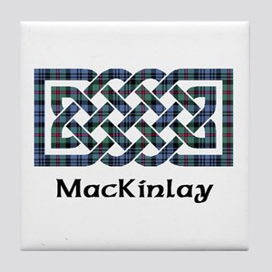 Knot - MacKinlay Tile Coaster