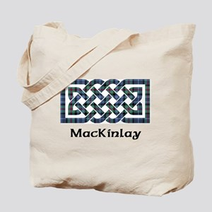 Knot - MacKinlay Tote Bag