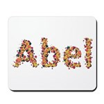 Abel Fiesta Mousepad