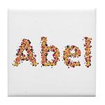 Abel Fiesta Tile Coaster